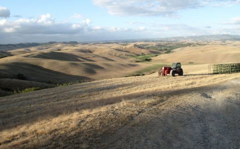 The_Tuscan_landscape