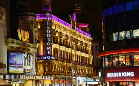 Hippodrome Leicester Square
